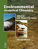 Environmental Analytical Chemistry 2e