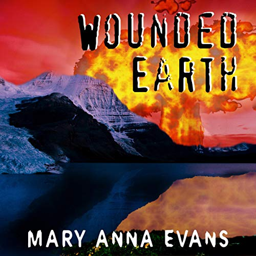 Wounded Earth Titelbild