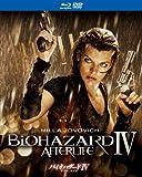バイオハザードIV アフターライフ ブルーレイ&DVDセット [Blu-ray]