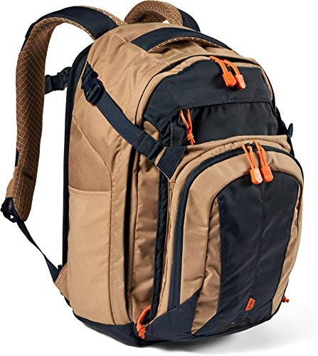 5 11 Tactical COVRT18 2 0 Tactical Everyday 32L Backpack TSA Laptop Friendly CCW Hydration Ready product image