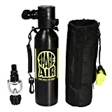 Spare Air New 6.0 cu ft Package with Holster and Refill Adapter