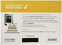 Oxford Picture Dictionary E-Book Access Code