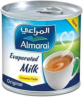 Almarai Full Fat Evaporated Milk, 170G