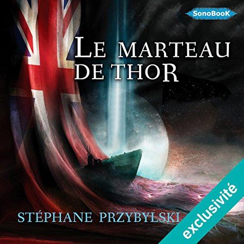 Le Marteau de Thor (Tétralogie des Origines 2) cover art