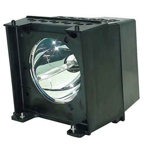 SpArc Platinum for Toshiba 65HM167 TV Lamp with Enclosure (Original Bulb Inside)