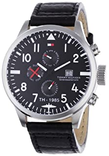 Tommy Hilfiger Men's 1790683 Sport Multi Eye Stainless Steel Watch (B002LAR7D0) | Amazon price tracker / tracking, Amazon price history charts, Amazon price watches, Amazon price drop alerts