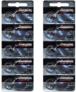 Best energizer 393 replacement Reviews