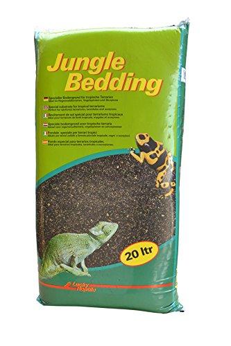 Lucky Reptile JB-20 Jungle Bedding, 20 Liter, Bodengrund für Tropenterrarien