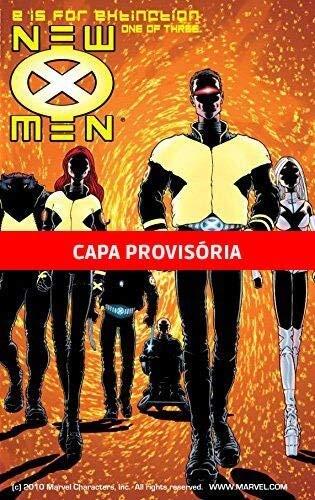 Novos X-men Por Grant Morrison Vol. 1