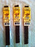 Wild Game Beef Jerky- Ostrich Jerky 3 Pack