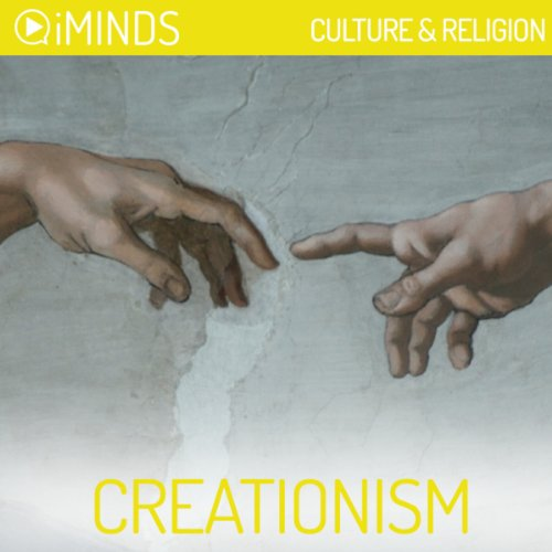 Creationism cover art