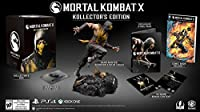 Mortal Kombat X: Kollector's Edition - PlayStation 4 (輸入版)