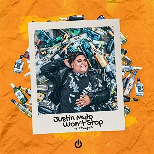 Justin Mylo feat. Shaylen