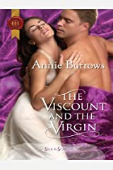 The Viscount and the Virgin (Regency Silk & Scandal series Book 5) Kindle Edition