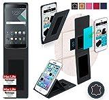 Hülle für Blackberry DTEK60 Tasche Cover Case Bumper  