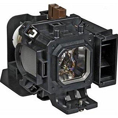 NEC Original Ushio Lamp & Housing for The VT695 Projector - 180 Day Warranty