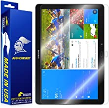 ArmorSuit MilitaryShield Screen Protector for Samsung Galaxy Note Pro/Tab Pro 12.2 - [Max Coverage] Anti-Bubble HD Clear Film