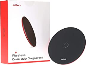 Best ultra thin qi charger Reviews