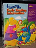 Scott Foresman-Early Reading Intervention Teacher's Guide (Part 1-Learning Letters and Sounds)