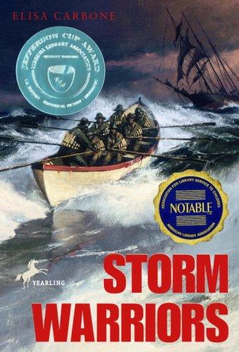 Storm Warriors (English Edition)