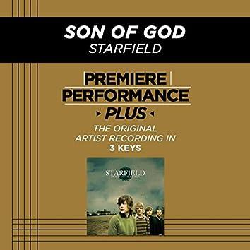 Premiere Performance Plus: Son Of God
