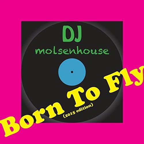 DJ Molsenhouse