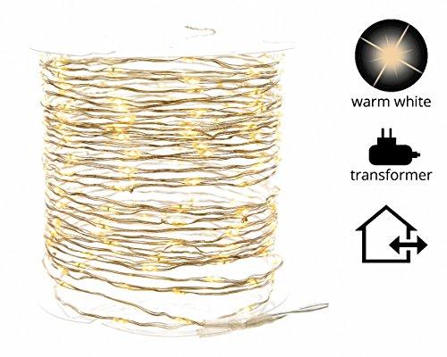 Lumineo LED Micro Licht, aussen Beleuchtung 497011