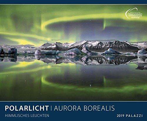 POLARLICHT 2019: AURORA BOREALIS
