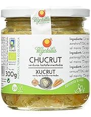 Vegetalia, Chucruts - 6 x 300 gr.
