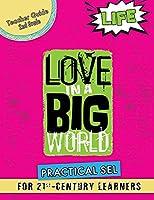 Love In A Big World: Teacher Guide 2nd Grade - Life Series