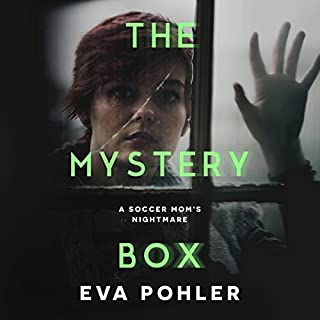 The Mystery Box audiobook cover art
