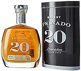 Peinado Brandy 20 Años - 700 ml