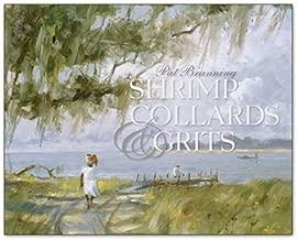 Shrimp, Collards & Grits - Ray Ellis Edition