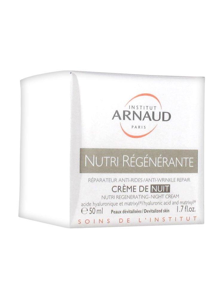 Institut Arnaud Award-winning Houston Mall store Nutri Regenerating Night Cream