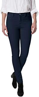 Women's Mid Rise Stretch Skinny Jegging