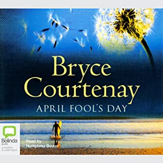 April Fool's Day cover art