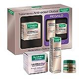 Dermatoline Cosmetic COFRE Lift Effect Plus Antiedad Global Día P Madura Normal Mixta, 50ml+REGALO Noche 15ml+Ojos 15ml