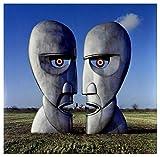 Pink Floyd - The Division Bell (Edición 2 Vinilos Azules)
