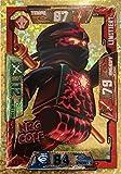 LEGO Ninjago Trading Card Game Serie 1 - Carta limitada (LE4 NRG...