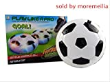 Doyime Hover Ball: Fun Fussball Indoor weicher Schaumstoff Floating
