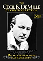 Cecil B Demille Classics Collection [Import USA Zone 1]