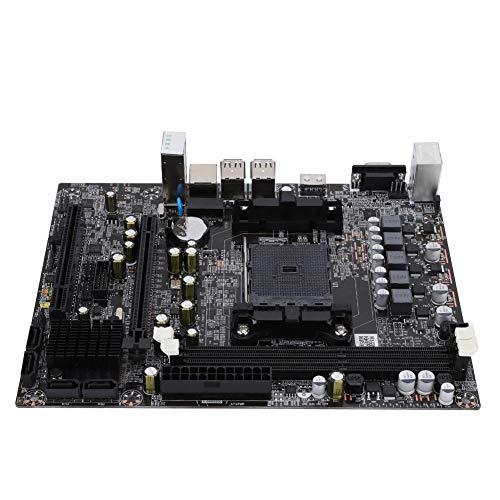 Computer AMD A88 moederbord, PCI-E DDR3 1333/1600 / 2133MHz 4G / 8G moederbord HDMI FM2 / FM2 + CPU moederbord met batterij voor AMD A10 / A8 / A6 / A4 / Athlon grafische chip