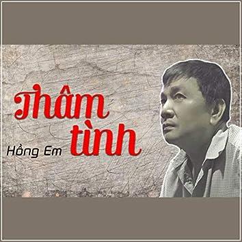 Tham Tinh