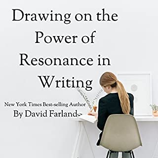 Drawing on the Power of Resonance in Writing audiobook cover art