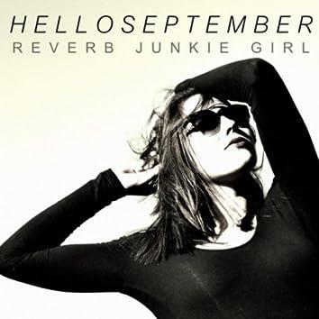 Reverb Junkie Girl