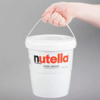 Nutella Hazlenut Nutella 3kg