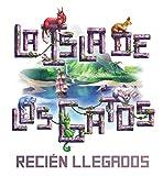 Maldito Games La Isla de los Gatos - Recién Llegados