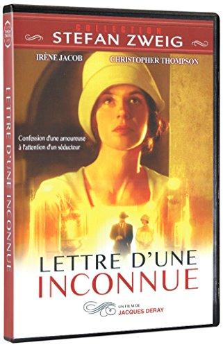Lettre d'une Inconnue (DVD)