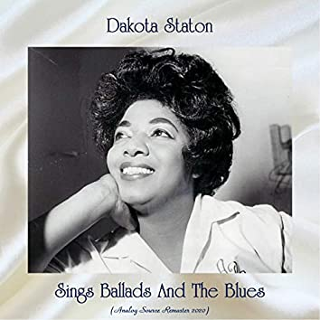 Sings Ballads And The Blues (Analog Source Remaster 2020)
