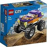 wow Lego® City Monster Camión a partir de 5 años